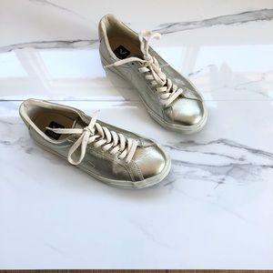 Veja Esplar Gold Sneakers